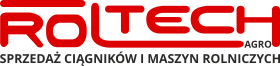 ROLTECH - maszyny rolnicze, sadownicze Farmtrac Metal-Fach Staltech