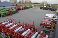 Roltech Poniaty Wielkie maszyny rolnicze