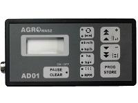 Zestaw uprawowo-siewny SN300 AGRO-MASZ dwa rzędy talerzy