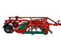 Agregaty uprawowy ciężki AUC AGRO-MASZ