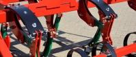 Agregat Podorywkowy Ścierniskowy Gruber Zabezpieczenie Resorowe AGRO-MASZ APR