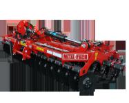 Agregat uprawowy U710 6,0m METAL-FACH