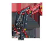 Ładowacz czołowy T229 T229/1 METAL-FACH