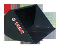 Łyżka materiałów sypkich BIG 1,4m, 1,7m, 2,0m, 2,2m METAL-FACH