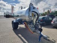 Wóz Asenizacyjny MINI 5000L PN-50 MEPROZET KOŚCIAN