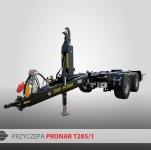 Przyczepa rolnicza komunalna T285/1 PRONAR