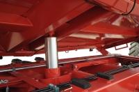 Przyczepa rolnicza ciężarowa tandem T683 15,3t PRONAR