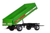 Przyczepa rolnicza ciężarowa  PR 600 EKO 6t SIPMA Wyprzedaż