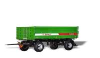 Przyczepa rolnicza ciężarowa  PR 800 EKO 8t SIPMA