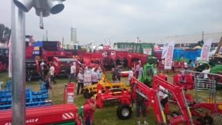 Relacja zXVI Mazowieckich Dni Rolnictwa 13-14.06.2015 Poświętne k. Płońska