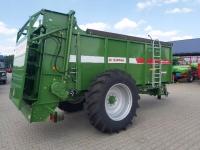 Rozrzutnik Obornika SIPMA RO 600 ZEFIR 6 ton Jednoosiowy