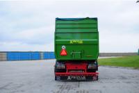 Przyczepa Ciężarowa Rolnicza  Skorupowa PRONAR T700M 16t