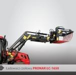Ładowacz czołowy ŁC1650 PRONAR