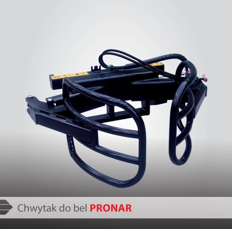 Chwytak do bel 35CB/35CB1/35CB2 PRONAR