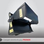Czerpak wielofunkcyjny CW18E PRONAR
