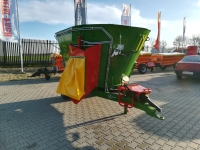 Wóz Paszowy PRONAR VMP-5ST 5m3