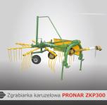 Zgrabiarka karuzelowa ZKP300 PRONAR