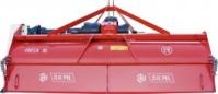 Glebogryzarka FREZA XL 1,7m 2,1m 2,5m AKPIL