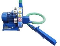 Rozdrabniacz ssąco-tłoczący (śrutownik) H965/1 11kW BIN