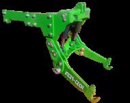 Podnośnik Przedni TUZ 1600kg INTER-TECH