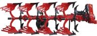 Pług obracalny obrotowy KM 180 HP XL 105 AKPIL