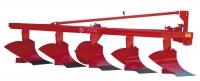 Pług zagonowy seria 300CZH 2-skibowy 3-skibowy 4-skibowy 5-skibowy AKPIL