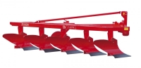 Pług zagonowy seria 350CZH 2-skibowy 3-skibowy 4-skibowy 5-skibowy AKPIL