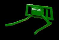 Podnośnik bel mechaniczny pojedynczy INTER-TECH