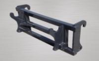 System redukcyjny (ładowarka teleskopowa) INTER-TECH
