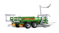 Wóz Stertujący WS 6510 Dromader SIPMA Promocja