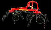 Przetrząsacz pokosów Z525 JAR-MET