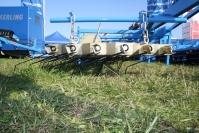 Brona łąkowa Chwastownik do uprawy ekologicznej MBC MANDAM