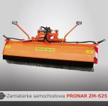 Zamiatarka Drogowa Samochodowa PRONAR ZM-S25