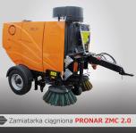 Zamiatarka ZMC 2.0 PRONAR