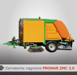 ZamiatarkaZMC 3.0 PRONAR