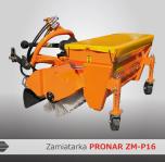 Zamiatarka ZM-P16 PRONAR