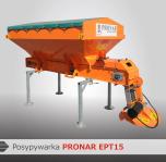 Posypywarka PRONAR EPT-15