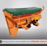 Posypywarka samozaładowcza HZS-10