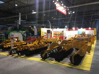 Relacja zMazurskiego AGRO SHOW Ostróda 13-14.02.2016