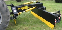 Zgarniacz rolniczy uniwersalny T429/1, T429/2, T429/3 POMAROL