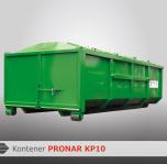 Kontener PRONAR KP7 KP10