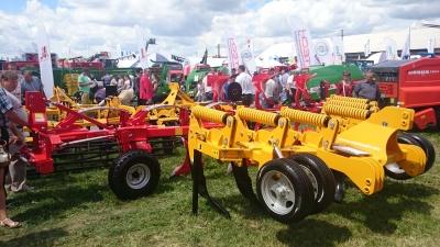 Maszyny rolnicze Pronar Metal-Fach Sipma Mandam Staltech mazowieckie Roltech (1)