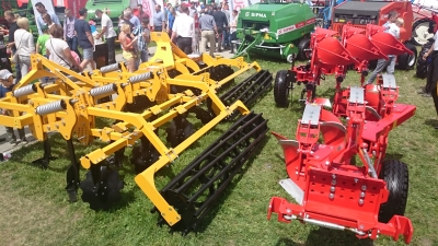Maszyny rolnicze Pronar Metal-Fach Sipma Mandam Staltech mazowieckie Roltech (10)