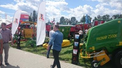 Maszyny rolnicze Pronar Metal-Fach Sipma Mandam Staltech mazowieckie Roltech (14)