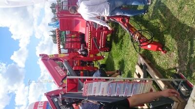 Maszyny rolnicze Pronar Metal-Fach Sipma Mandam Staltech mazowieckie Roltech (15)