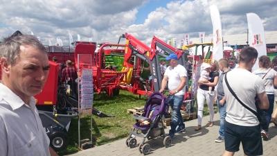 Maszyny rolnicze Pronar Metal-Fach Sipma Mandam Staltech mazowieckie Roltech (16)