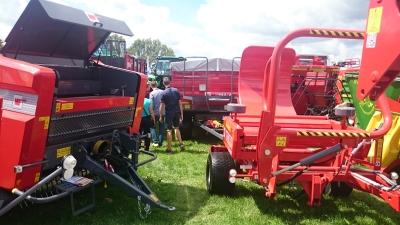 Maszyny rolnicze Pronar Metal-Fach Sipma Mandam Staltech mazowieckie Roltech (17)