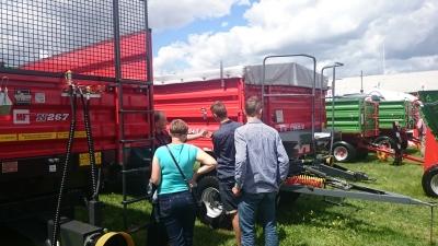 Maszyny rolnicze Pronar Metal-Fach Sipma Mandam Staltech mazowieckie Roltech (18)
