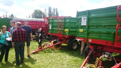 Maszyny rolnicze Pronar Metal-Fach Sipma Mandam Staltech mazowieckie Roltech (19)