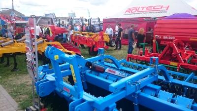 Maszyny rolnicze Pronar Metal-Fach Sipma Mandam Staltech mazowieckie Roltech (2)